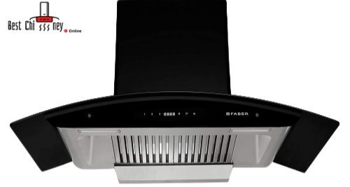 faber auto clean chimney review